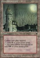 Fallen Empires: Ebon Stronghold