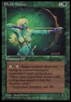 Fallen Empires: Elvish Hunter