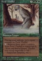 Fallen Empires: Feral Thallid