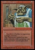 Fallen Empires: Goblin Chirurgeon