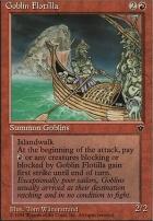 Fallen Empires: Goblin Flotilla