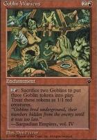 Fallen Empires: Goblin Warrens