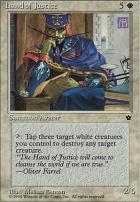 Fallen Empires: Hand of Justice