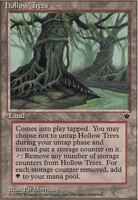 Fallen Empires: Hollow Trees