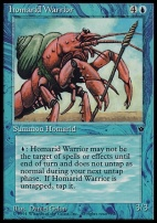 Fallen Empires: Homarid Warrior