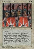 Fallen Empires: Icatian Phalanx