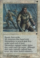 Fallen Empires: Icatian Skirmishers