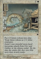 Fallen Empires: Icatian Town