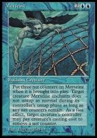 Fallen Empires: Merseine