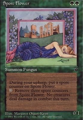 Fallen Empires: Spore Flower