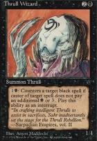 Fallen Empires: Thrull Wizard