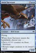 Fate Reforged: Aven Surveyor