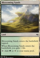 Fate Reforged: Blossoming Sands