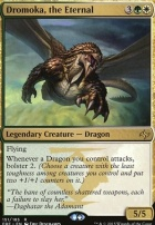 Fate Reforged: Dromoka, the Eternal