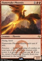 Fate Reforged: Flamewake Phoenix