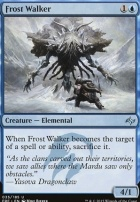 Fate Reforged: Frost Walker