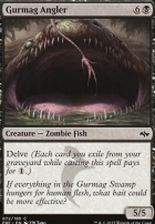 Fate Reforged: Gurmag Angler