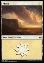 Fate Reforged: Plains (176 A)