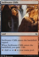Fate Reforged: Swiftwater Cliffs