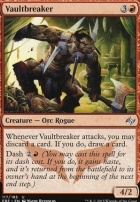 Fate Reforged: Vaultbreaker