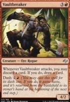 Fate Reforged Foil: Vaultbreaker