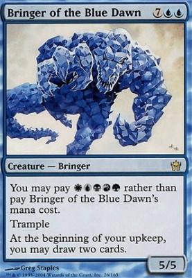 Fifth Dawn: Bringer of the Blue Dawn