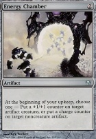 Fifth Dawn Foil: Energy Chamber