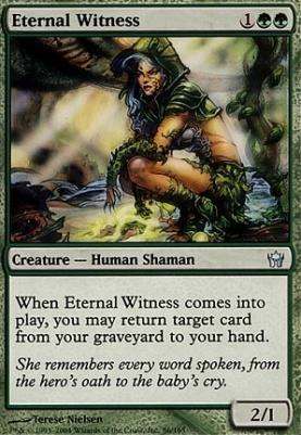 Fifth Dawn: Eternal Witness