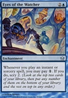Fifth Dawn Foil: Eyes of the Watcher