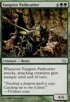 Fifth Dawn Foil: Fangren Pathcutter