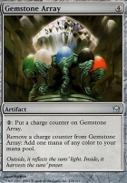Fifth Dawn: Gemstone Array