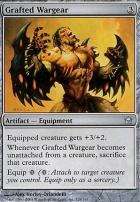 Fifth Dawn: Grafted Wargear