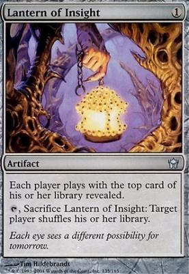 Fifth Dawn: Lantern of Insight