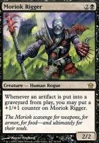 Fifth Dawn: Moriok Rigger