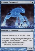 Fifth Dawn: Plasma Elemental