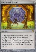 Fifth Dawn: Possessed Portal