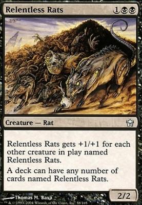 Fifth Dawn: Relentless Rats