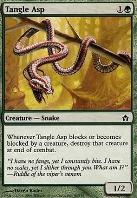 Fifth Dawn: Tangle Asp