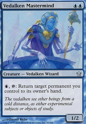 Magic The Gathering ~ 1x Stasis ~ 5th Edition ~ M//NM