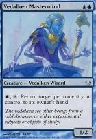 Fifth Dawn: Vedalken Mastermind
