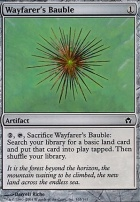 Fifth Dawn: Wayfarer's Bauble