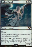 From the Vault: Angels: Exalted Angel