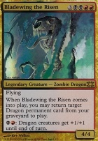 From the Vault: Dragons: Bladewing the Risen