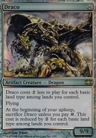 From the Vault: Dragons: Draco
