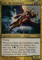 From the Vault: Dragons: Rith, the Awakener