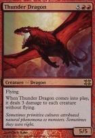 From the Vault: Dragons: Thunder Dragon