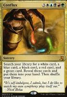 From the Vault: Lore: Conflux