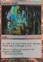 From the Vault: Realms: Ancient Tomb