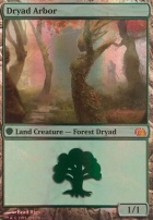 From the Vault: Realms: Dryad Arbor
