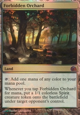 From the Vault: Realms: Forbidden Orchard